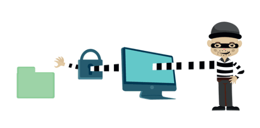 Ransomware - It's Not Personal, but You Are a Target
